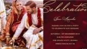 Deepika-Ranveer reception for Bollywood on Dec 1: Manisha Koirala posts invite
