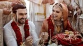 Ranveer and Deepika wedding photos out. This is what they wore on big day