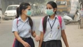 Delhi pollution gets worse! School assembly shifts indoors, masks now mandatory for students