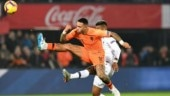 Nations League: Depay last-minute penalty helps Netherlands beat France 2-0