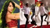 Viral video: This man just put Nora Fatehi to shame with his moves on Dilbar
