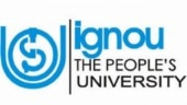 IGNOU's registration process for the year 2019 has begun on the official website.