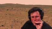 Elon Musk wants to move to Mars even if there's good chance of death
