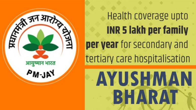 1 lakh patients aided under Ayushman Bharat: Who is eligible