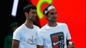 Federer is driving force for tennis in terms of revenue, attention: Djokovic