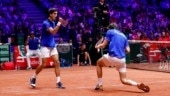 Davis Cup 2018 final: Mahut-Herbert win doubles rubber to keep France's title defence alive