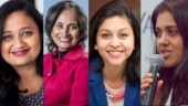 4 Indian-origin women among Forbes list of top 50 women tech moguls of US 2018