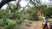 DMK announces Rs 1 crore relief for cyclone Gaja