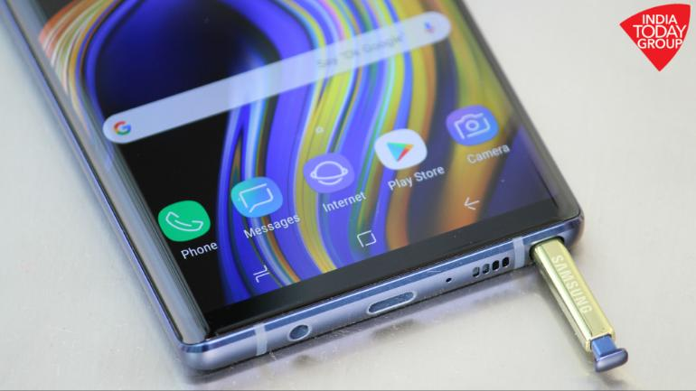 Samsung Galaxy Note 9, Galaxy S9 and Galaxy S9+ to get