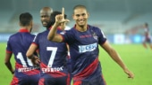 Gerson Vieira, ATK vs FC Pune City
