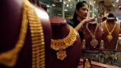 Jewellery market hit by sluggish response on Dhanteras