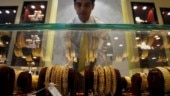 Dhanteras sees low sales