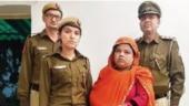Hasina Begum