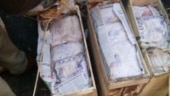 Apple cartons laden with heroin worth Rs 250 crore seized in Jammu
