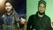 Jammu and Kashmir: 2 top Hizb terrorists killed in encounter in Pulwama