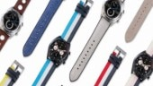 Honor Watch Magic is a toned down Huawei Watch GT designed for masses