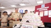 Rs 7.5 cr cash seized as Hyderabad Police bust hawala racket in poll-bound Telangana