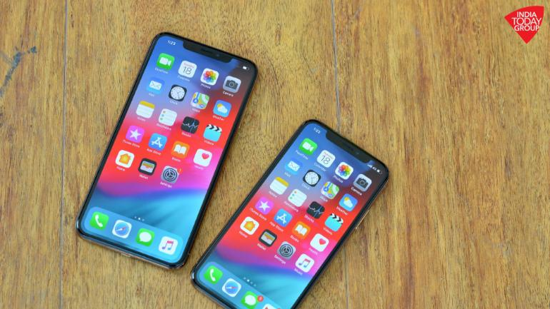 Reliance Jio starts eSIM activation for iPhone XS, XS Max and XR