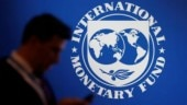IMF says monitoring situation in India; bats for RBI's independence