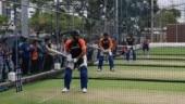 Virat Kohli and Rohit Sharma, India vs Australia