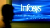 Infosys names its executive VP Jayesh Sanghrajka as interim CFO