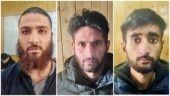 Delhi Police arrests three suspected Islamic State militants from J&K