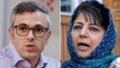 Mehbooba, Omar Abdullah take jibes at Centre, fax machine after Governor dissolves J&K Assembly