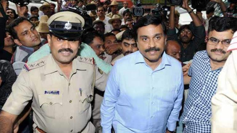 TheScrolllab.com - trending/Janardhan Reddy Arrested In 600 Crore Ponzi Scam