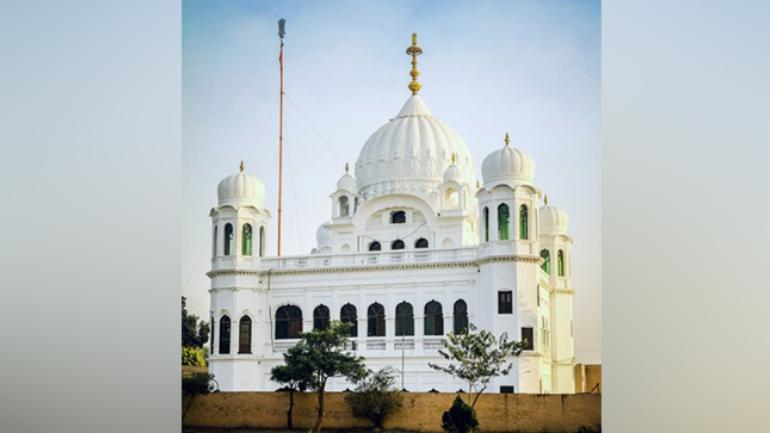 India endorses Pakistan's offer to open Kartarpur border