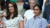 Meghan Markle is pregnant and not on best terms with Kate Middleton. Details here