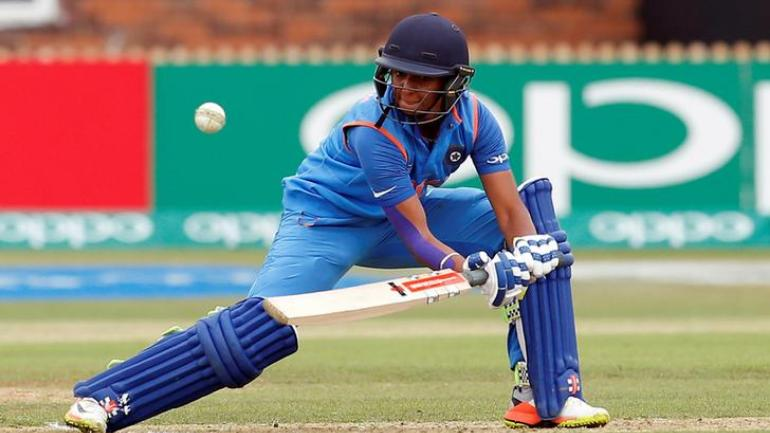 Women's World T20: No regrets, says Harmanpreet Kaur after India's