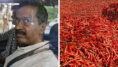 Kejriwal attacked again: Why chilli powder is one step too far