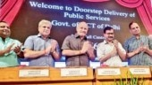 Delhi government's home delivery of 40 services is to get bigger