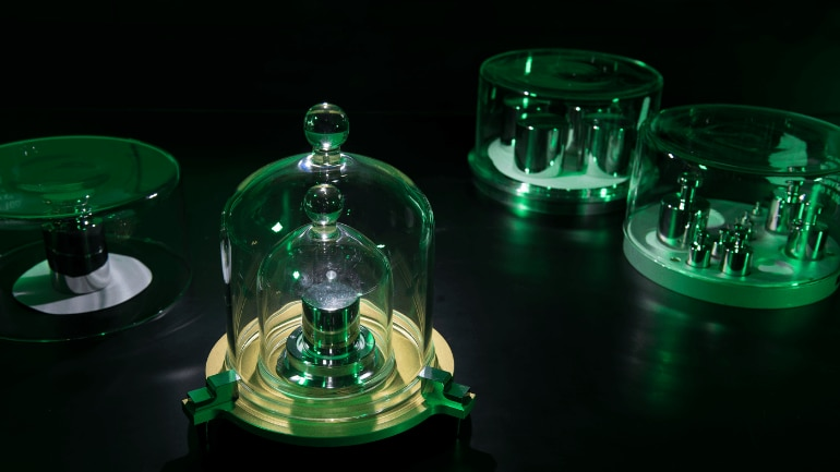 Definition Of Kilogram Redefined After 130 Years  How Will