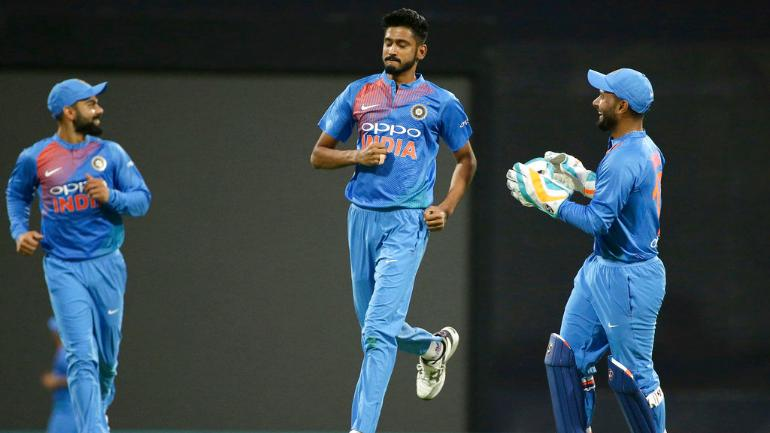 India Vs Australia Live Streaming The 2nd T20i Between And Will Be Played