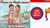 Kotak and Amul wish DeepVeer in the cutest way possible.