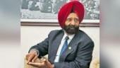 Kuldip Singh Chandpuri dies