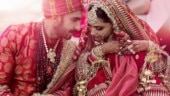 Ranveer Singh and Deepika Padukone broke the internet with their wedding photos