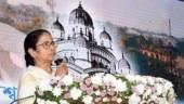 BJP's saffron is for doing politics, telling lies: Mamata Banerjee