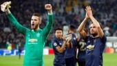 Champions League: Manchester United score two in last 5 minutes to stun Juventus