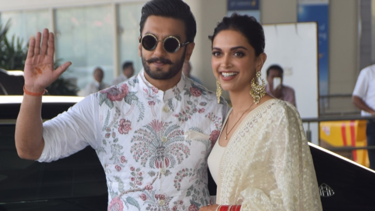 Deepika debuts stunning mangalsutra from Ranveer. What is ...