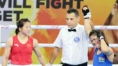 Women's World Championships: Mary Kom and three others enter semis, assure medals