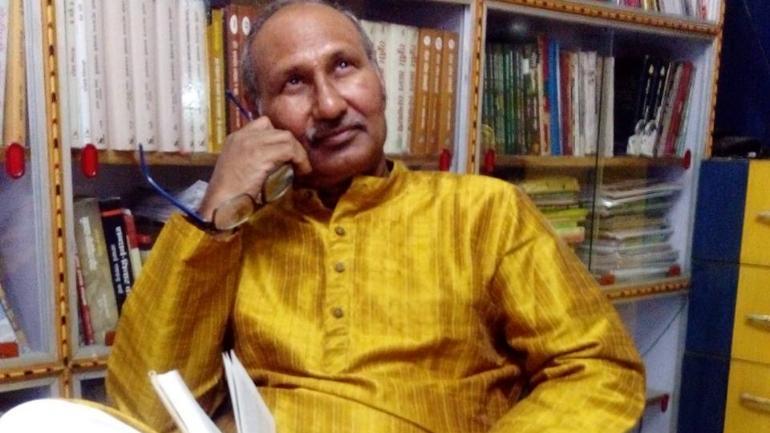Bihar's Love Guru professor retires at 65, wants to remarry