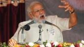 26/11 Mumbai attacks happened under Congress's watch: PM Modi