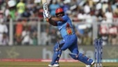 6 fours. 8 sixes. 16 balls. 74 runs: Mohammad Shahzad sets T10 format on fire