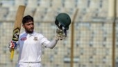 1st Test: Mominul equals Kohli's 2018 record as Bangladesh reach 315/8 vs West Indies
