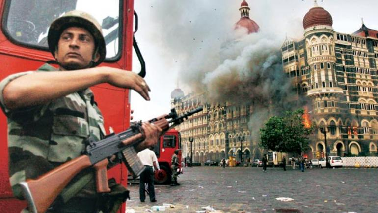 Mumbai attacks: 'Uri: The Surgical Strike' organises a tribute for martyred victims
