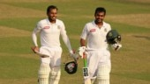 Bangladesh vs Zimbabwe 2nd Test: Mushfiqur hits double century, Chatara stretchered off