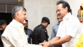 Chandrababu Naidu announces meeting with opposition parties to discuss anti-Modi front