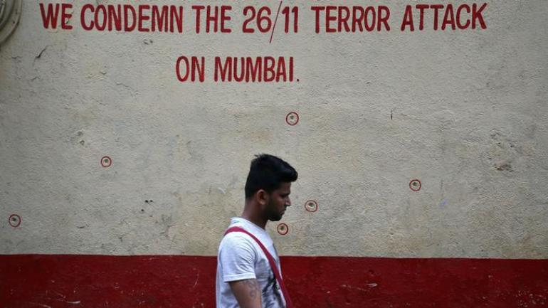 U.S.  urges Pakistan to sanction terrorists behind Mumbai attacks